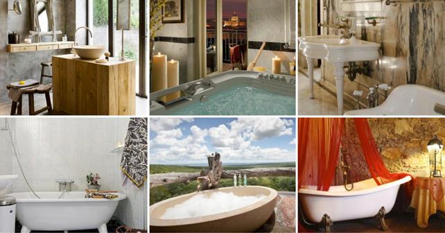 Bagno Francese Senza Bidet : Bagnidalmondo.com il blog sulla cultura della stanza da bagno
