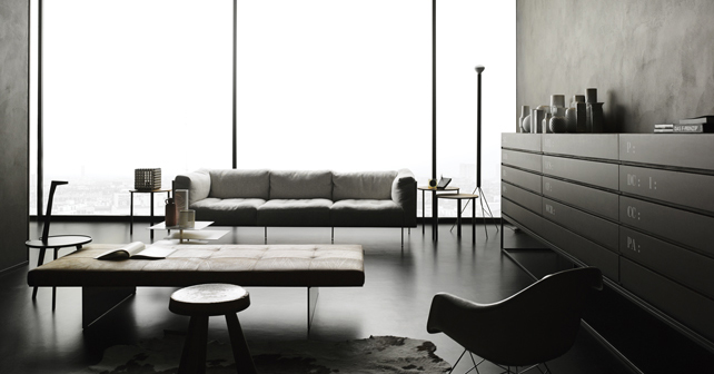 Kerakoll design house il nuovo progetto di design per interni di
