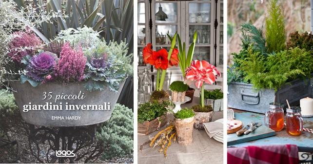 Idee creative per decorare la casa con i fiori nella - Idee giardini piccoli ...