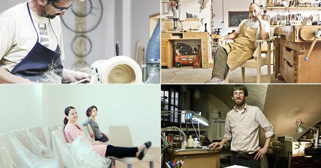 Italian stories un sito per conoscere gli artigiani for Rivista casalinga per artigiani