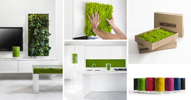 Nasce il primo e shop di arredi di design for Arredi ecosostenibili