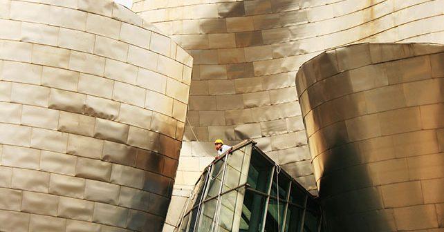 Gehry, Vertigo, © Bêka Lemoine