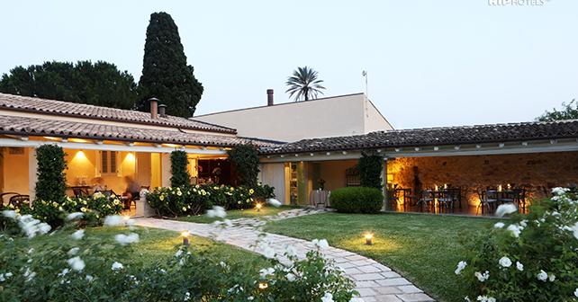 GreenBuilding magazine_Donna Coraly Resort_Esterno veranda