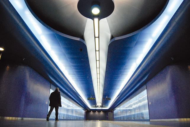 line-1--Toldeo-station,-Robert-Wilson