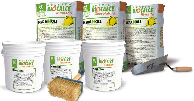 Linea Biocalce