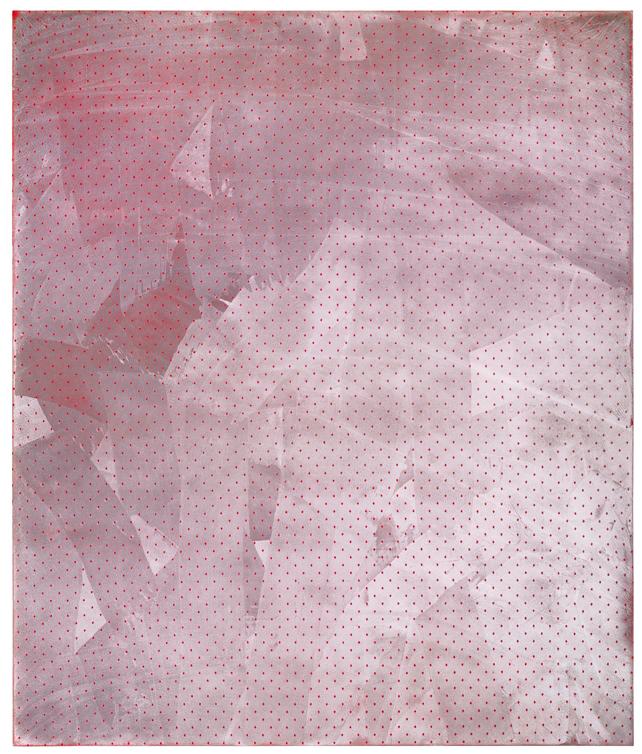 RUDOLF STINGEL, Untitled, Sold: $997,500