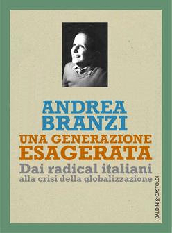 GreenBuilding magazine-una-generazione-esagerata-Andrea-Branzi-cover