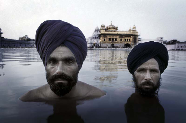 Amritsar, India. © Sergio Ramazzotti