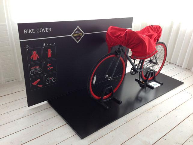 MM Design, Bike Jacket