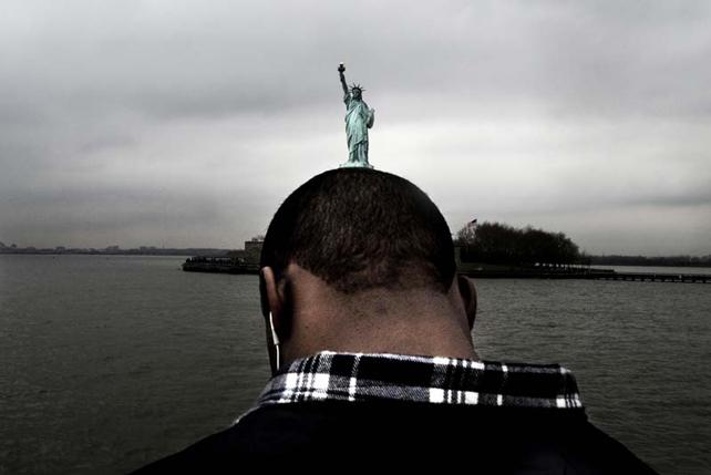 New York, Stati Uniti. © Simone Cerio