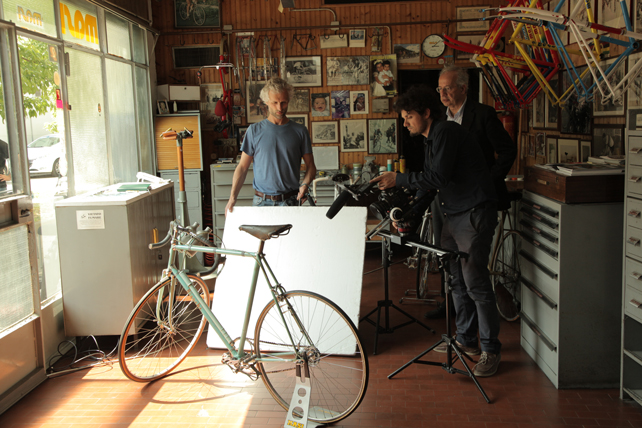 Milano 2015, Magica e veloce, Walter Veltroni