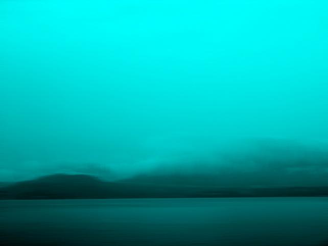 Davide Coltro, Medium Color Landscapes, 2007, Mart/Collezione VAF-Stiftung