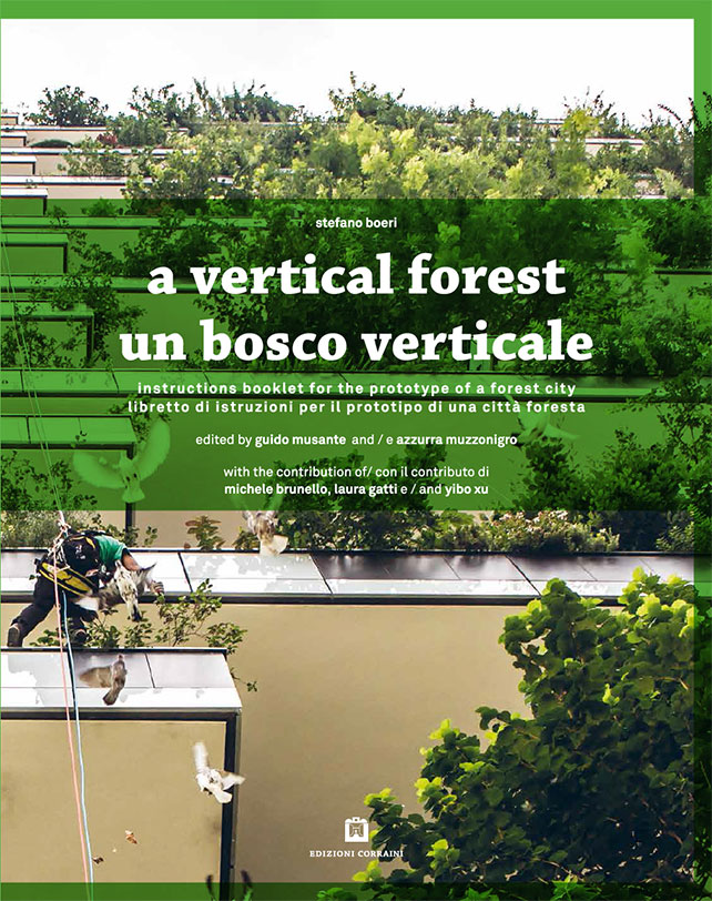 GreenBuilding magazine Un Bosco Verticale