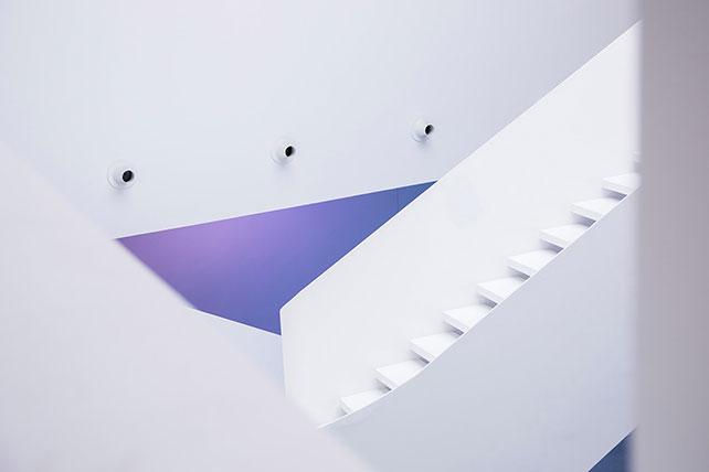 Il Centro per l'Arte Contemporanea Luigi Pecci