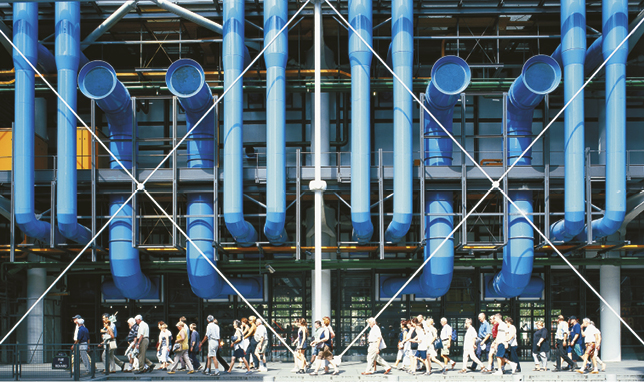GreenBuilding magazine Richard Rogers