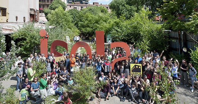 Green City Milano 2016_Isola Pepe Verde