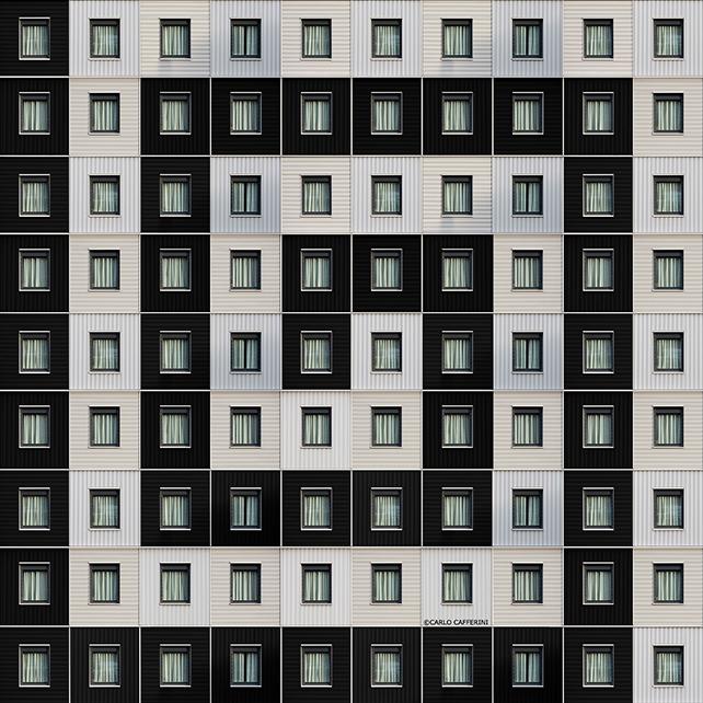 Vortex (from 'Fantasy Motel' project). © Carlo Cafferini