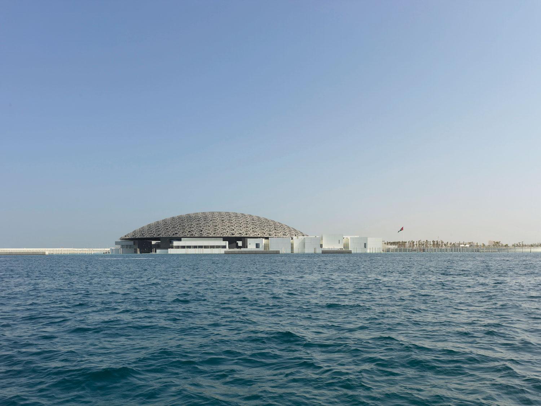 Greenbuilding magazine, Louvre-Abu-Dhabi, Architecte Jean Nouvel