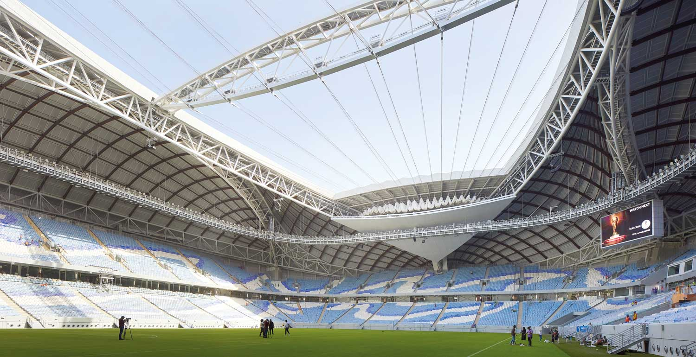 ZHA_Al-Wakrah-Stadium_Qatar_©Hufton+Crow
