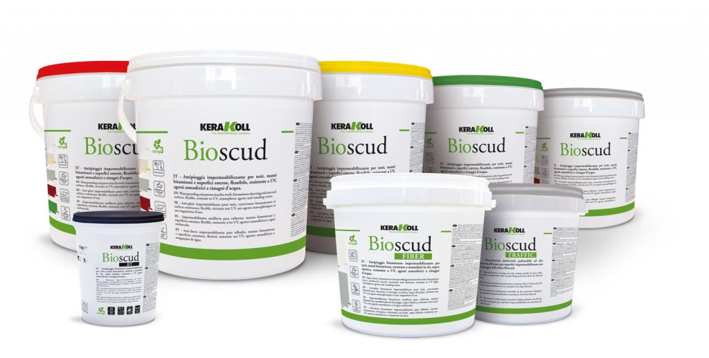 Bioscud, Greenbuilding magazine