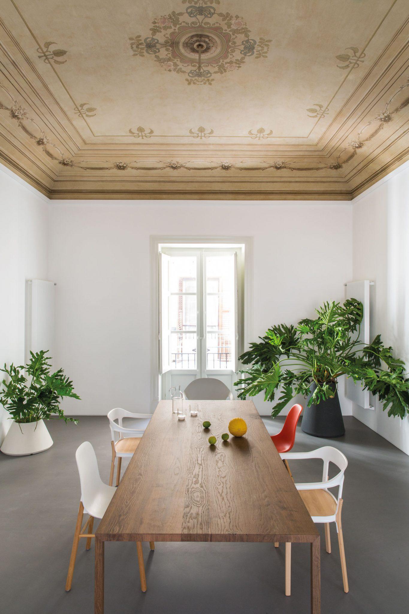 Greenbuilding magazine, Casa #A210, Palermo. Studio DiDeA Ph. © Serena Eller / Vega MG