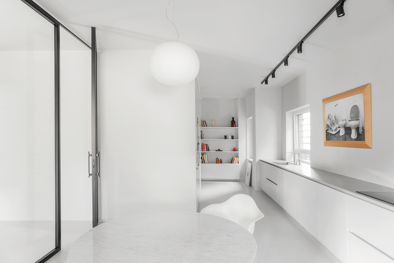 GreenBuilding magazine, Villa Appia Antica ½, MGK Architects. Ph. © Luisa Carcavale